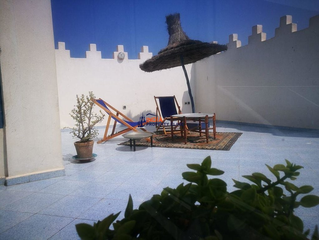 Luxury Apartment for sale in Essaouira