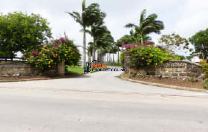 Land for Sale in Waterhall, Barbados