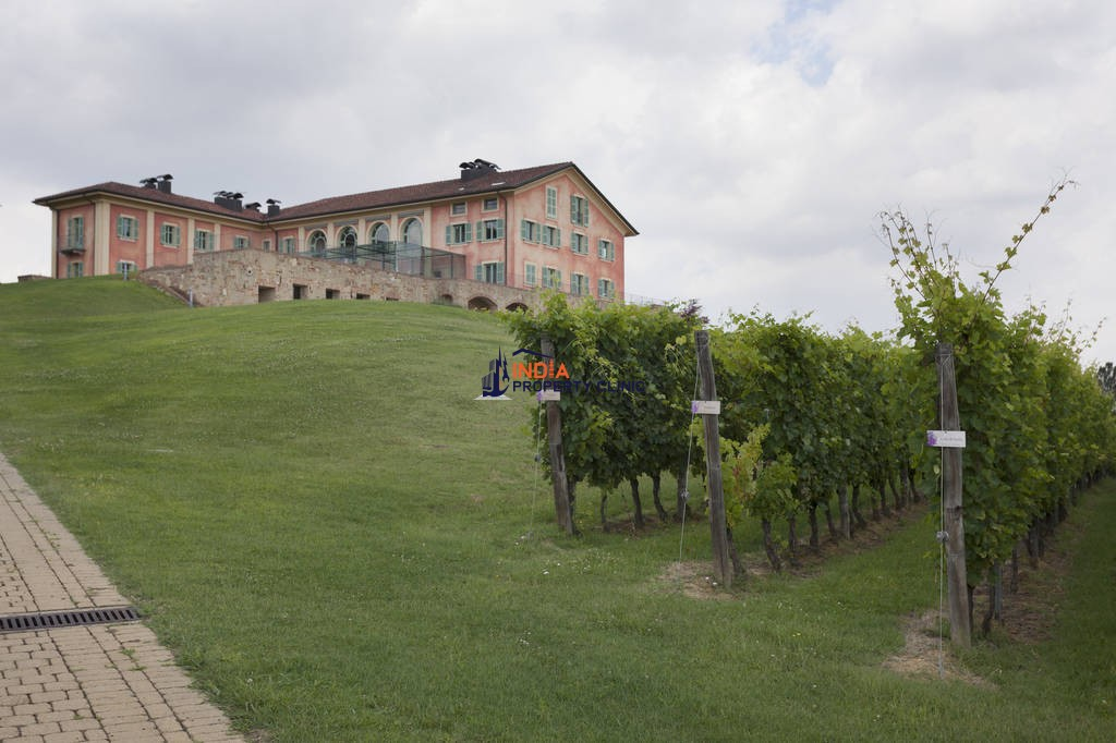 29 room luxury House for sale in Fubine Monferrato