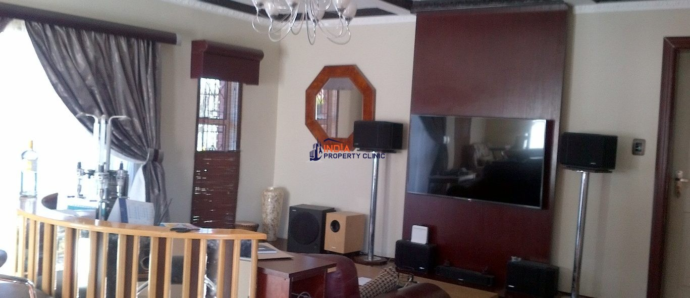3 Bedroom House For Rent in Phuthiatsana