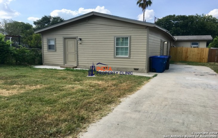 3 bedroom Home for Rent in San Antonio