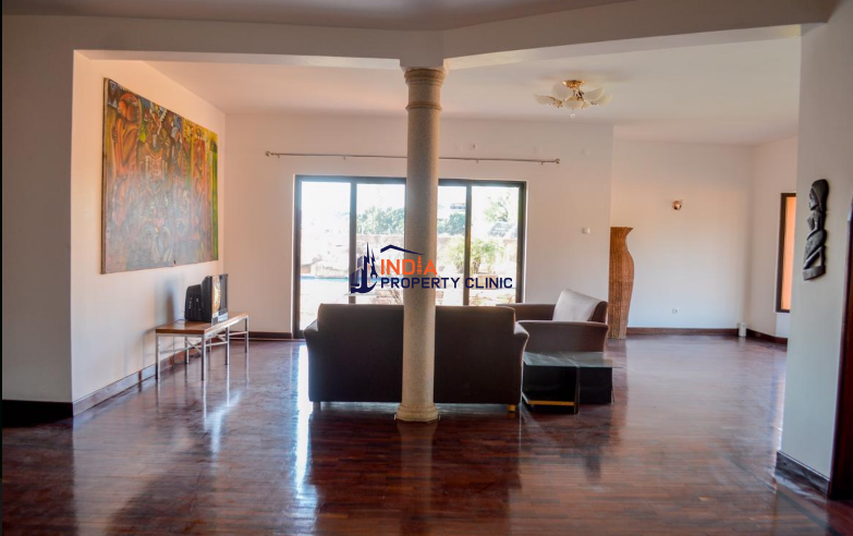 5 bedroom Home For Rent in Matola