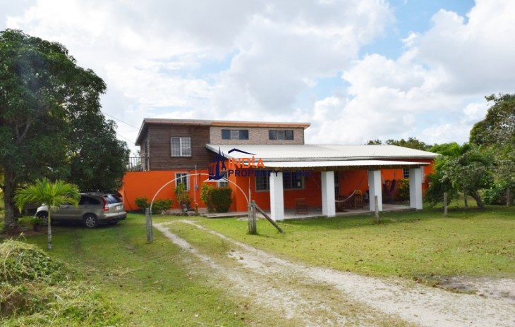 4 Bed 2 Bath Home For Sale in Belize