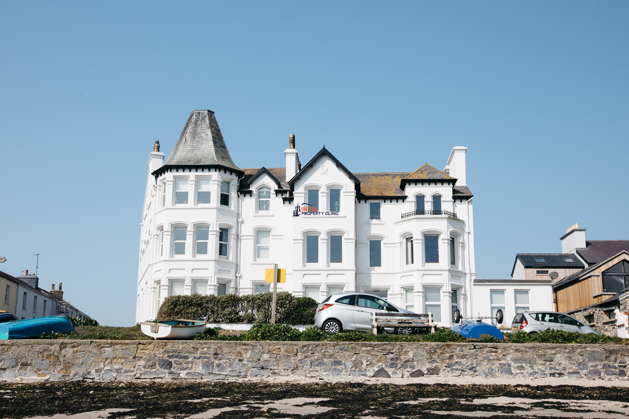 Apartment for sale in Castletown