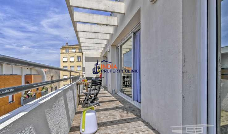 3 Bed Apartment For Sale in Montpellier