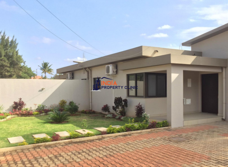 4 bedroom Home For Rent in Matola