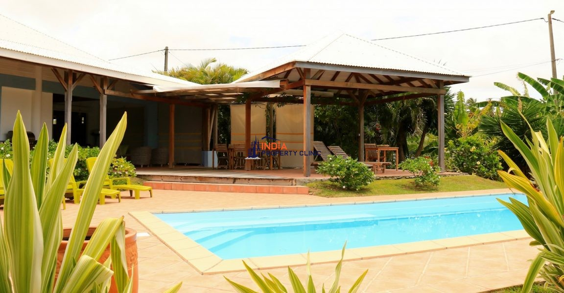 4 Bedroom House for Sale in La Vauclin