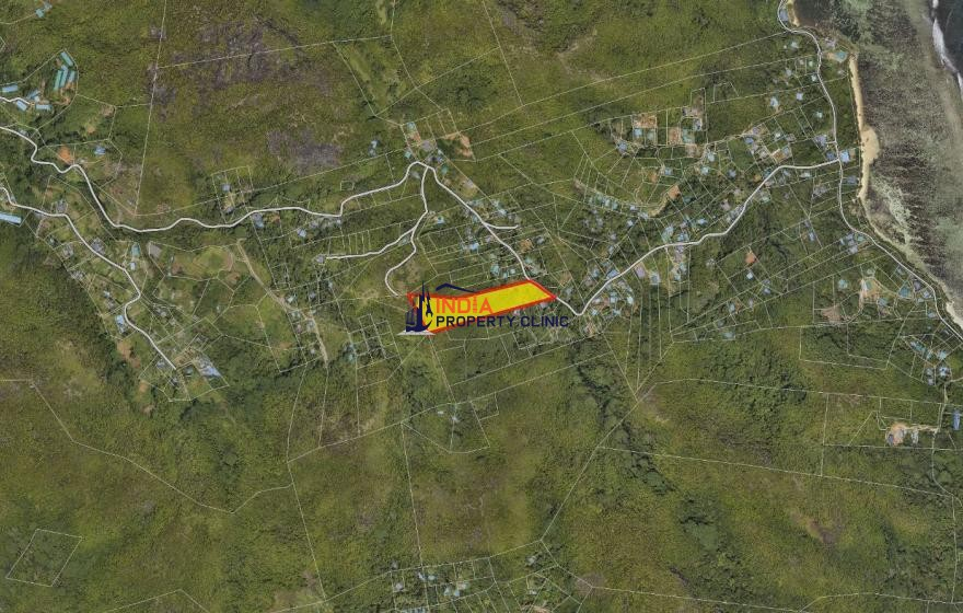 Large Lot Land  For Sale in Bougainville