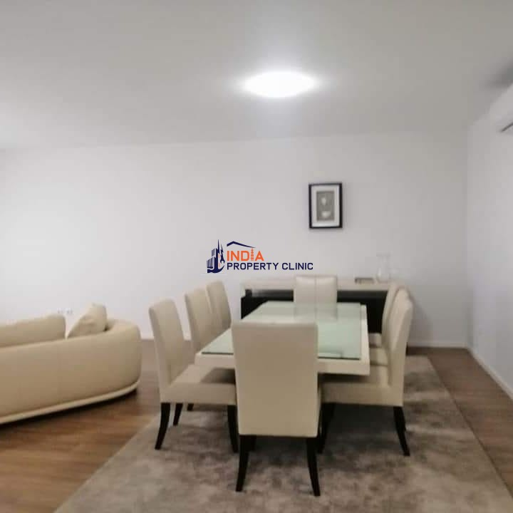 Furnished Apartment For Rent in Golf Residence Sommerschield