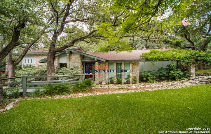 3 bedroom Home For Sale in San Antonio