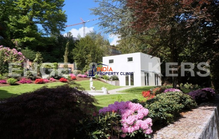 6 bedroom Villa for Sale in Baden-Baden