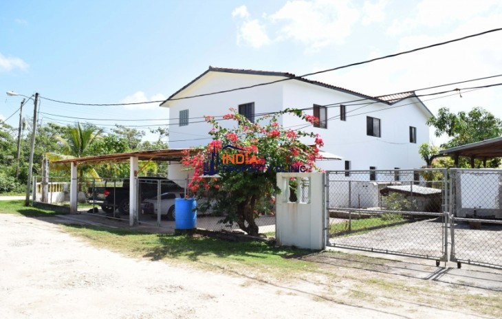 4 Bed Home For Sale in Belize