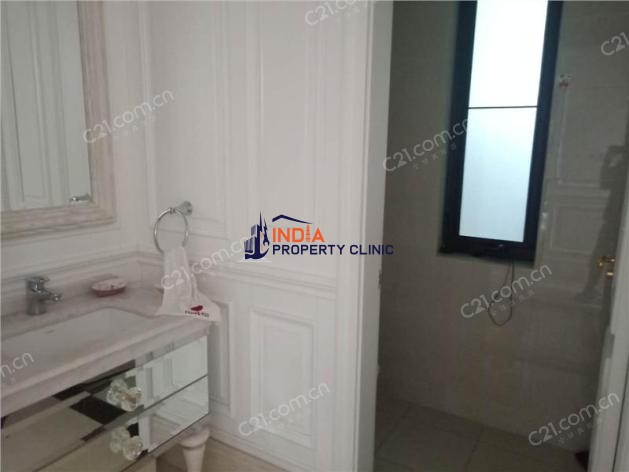 Apartment for sale in Jiading