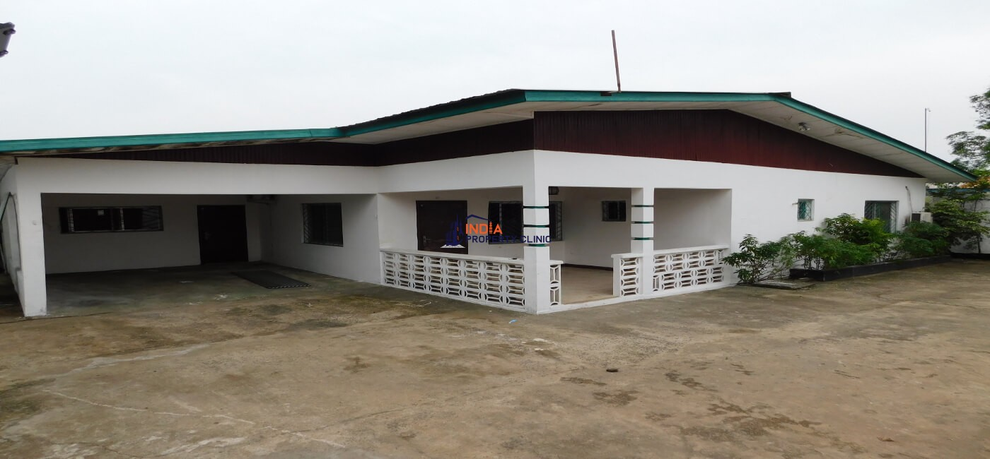 House for lease in Congo
