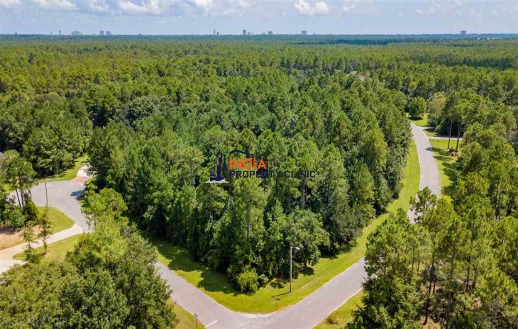 1.69 acres Land for sale in Gulf Shores
