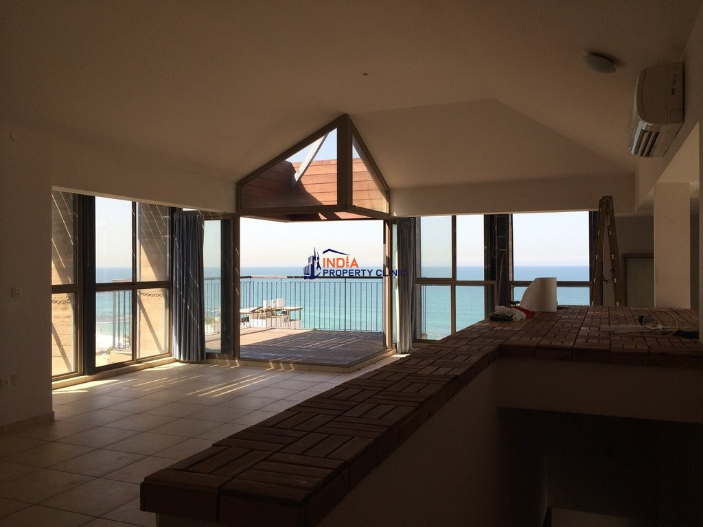 Luxury penthouse for sale in Jaffa