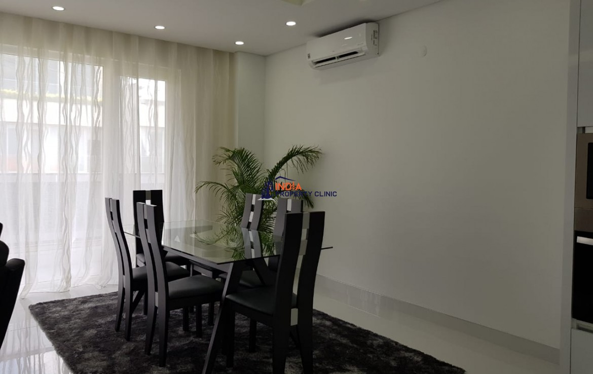 Luxurious Furnished  Apartment For Rent in Polana