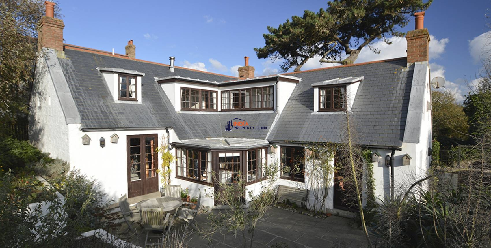 House For Sale in Sark