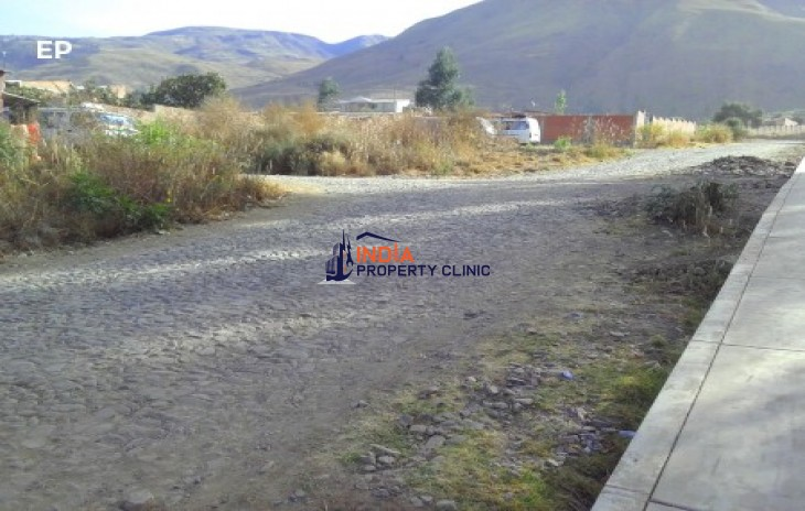 Lot For Sale in Chilimarca