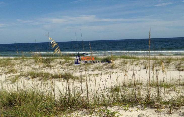 0.72 acres Land for sale in Gulf Shores