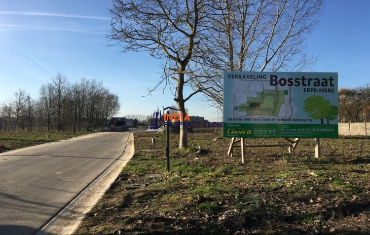 Vacant Land For Sale in Bosstraat