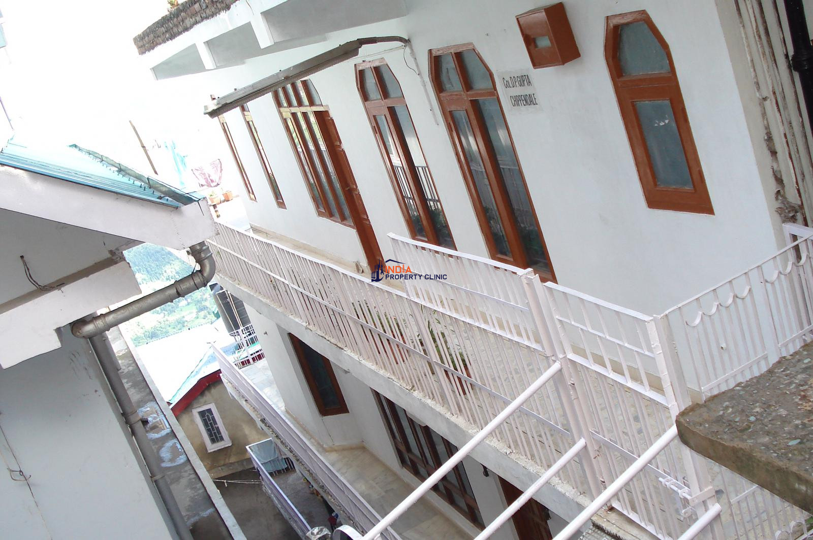Duplex House For Sale Sanjauli