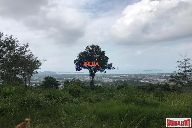 Land For Sale in Koh Kaew
