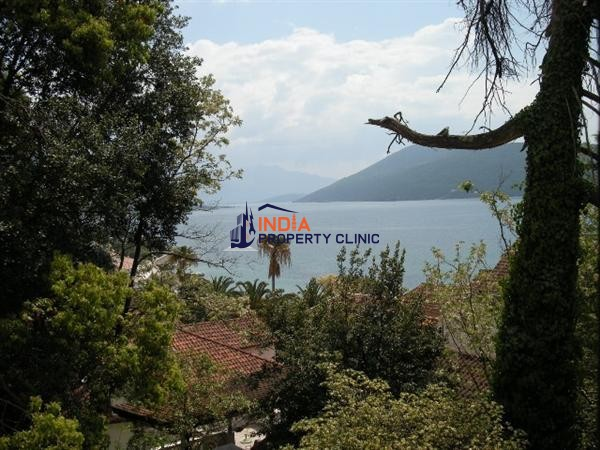 Villa for sale in Herceg Novi