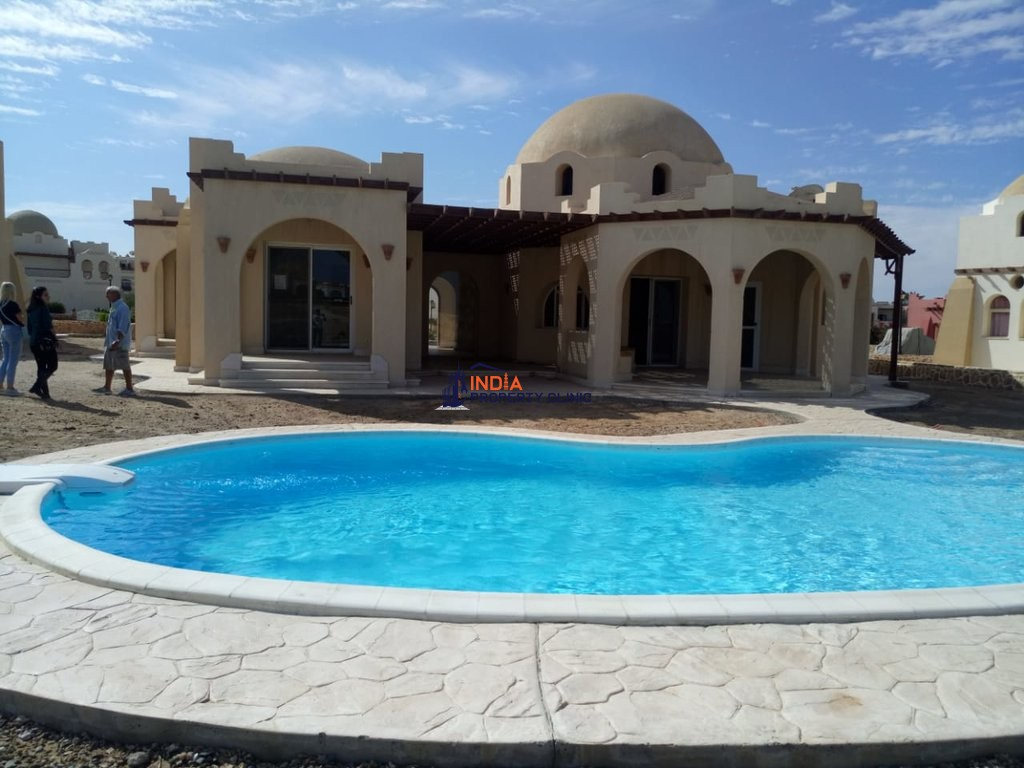 5 room luxury Villa for sale in Red sea