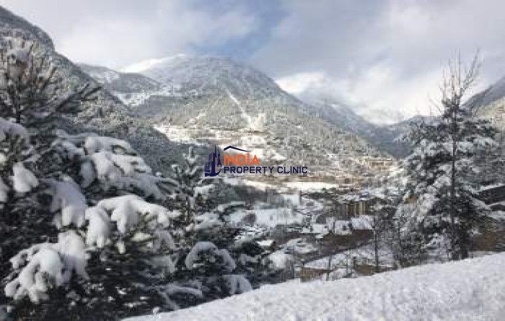 1 Br Flat for Sale in Arinsal