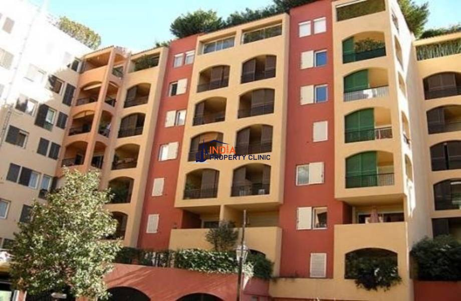 Flat for Sale in Fontvieille