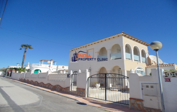 Villa For Sale In Eagles Nest Alicante Spain