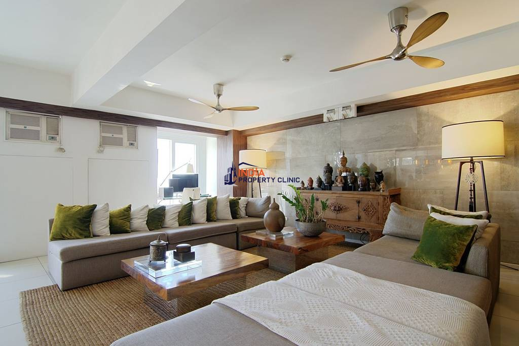Luxury apartment for sale in Makati City
