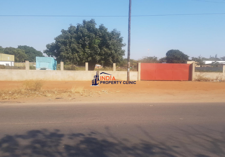 5000 m² Commercial Vacant Land For Sale  in Matola