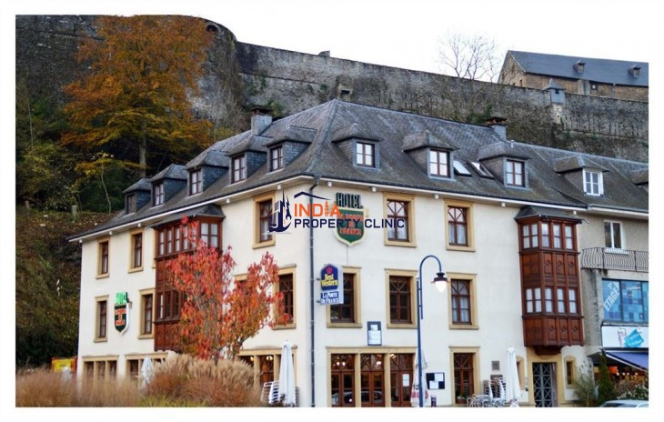 House for Sale in Bouillon