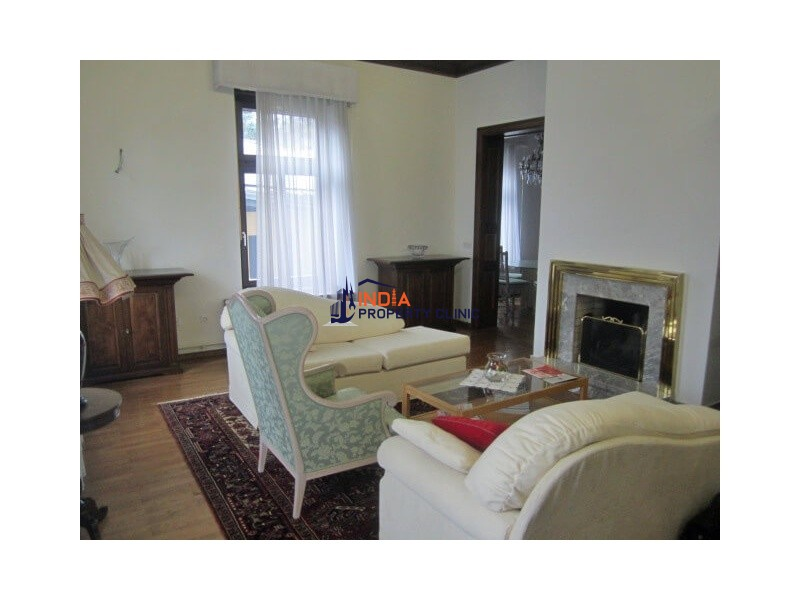 Beautiful Villa For Sale in Bled