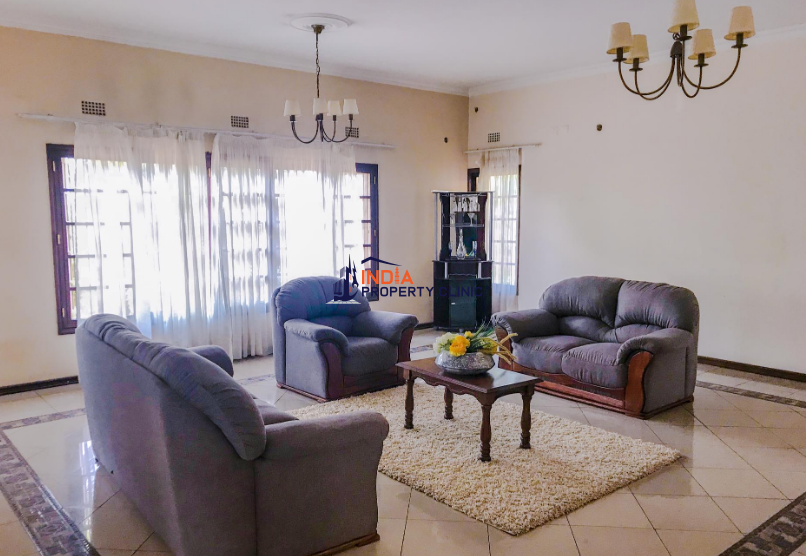 5 bedroom House Fo Rent in Matola