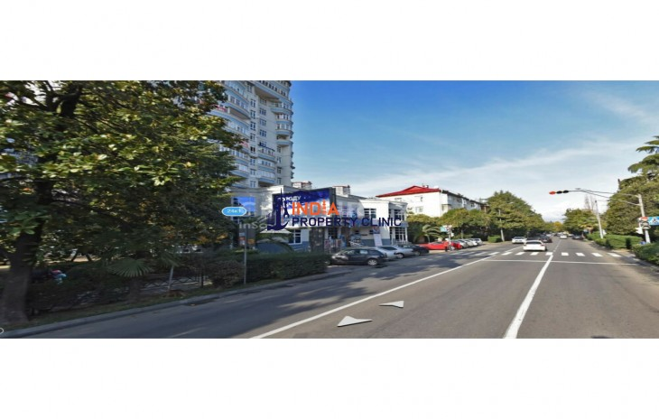Land For Sale in Krasnoarmeyskaya St  Sochi