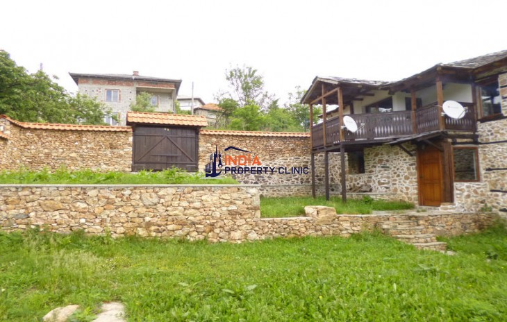 House For Sale in Smolyan