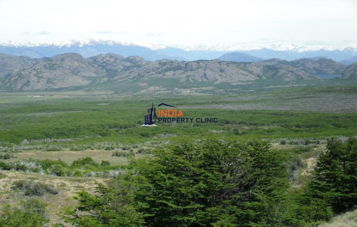 Land For Sale in Río Pico Chubut
