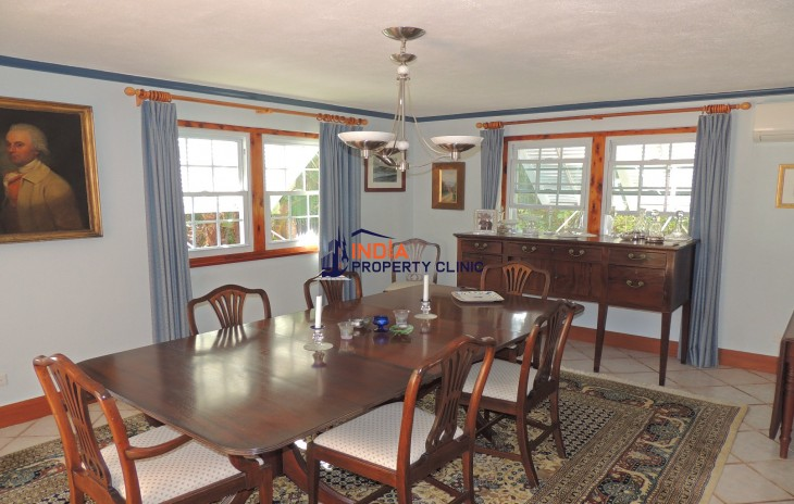 Residential House for Sale in Hinson's Island