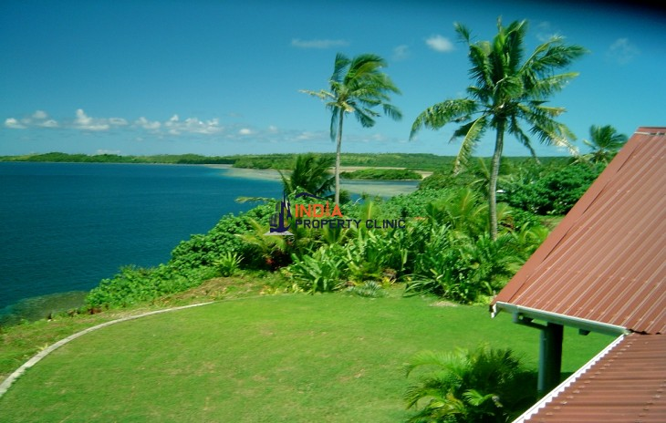Family House For Sale in Neiafu