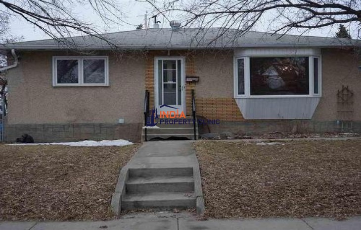 House For Sale In Mayfield, Edmonton