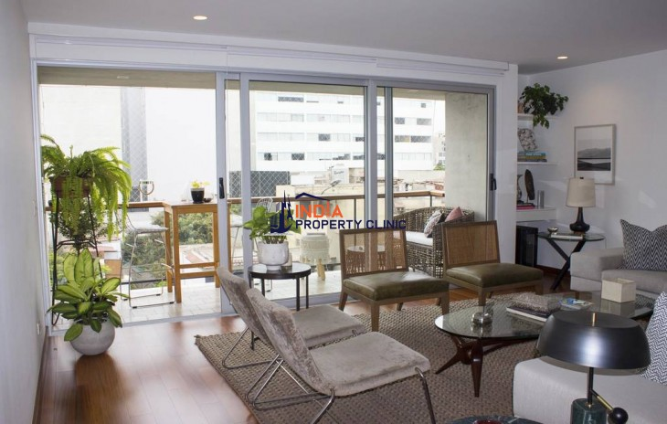 Luxury Flat for sale in Miraflores