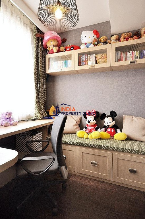 4 room Flat for rent in Suzhou