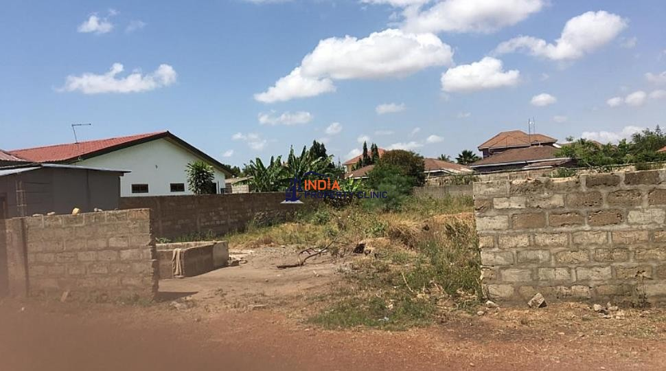 Land For Sale in East Legon trasaco