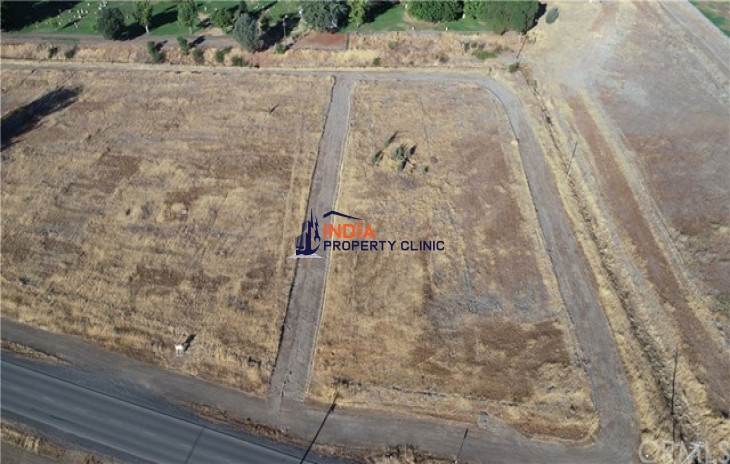 Industrial Land For Sale in Oroville