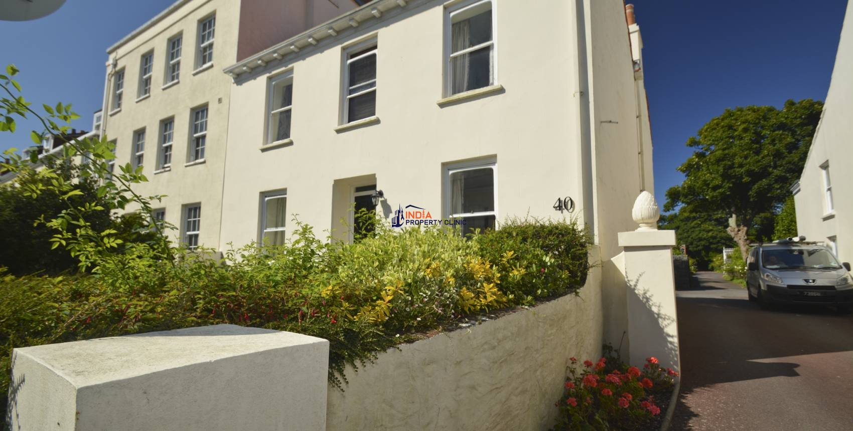 Flat For Sale in St Peter Port