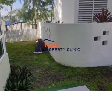 4 Bedroom Apartment For Rent in Platinum Residence