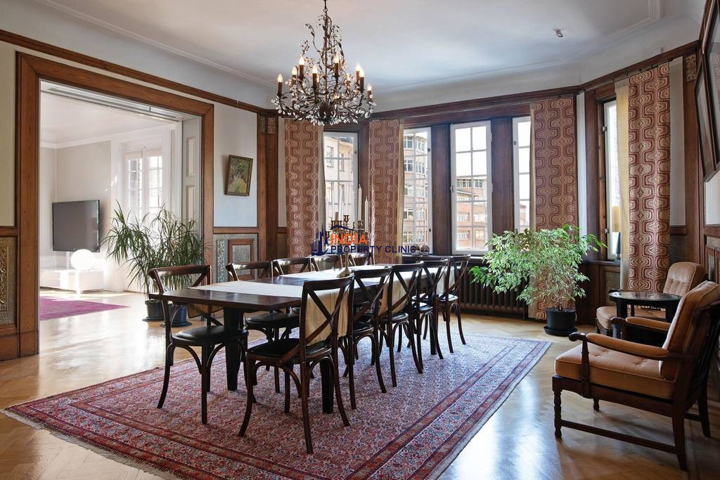 5 bedroom luxury Apartment for sale in Stockholm
